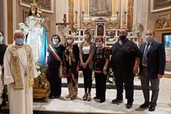 Bari, a Ceglie del Campo la festa di Santa Maria all'epoca del Covid-19