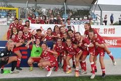 Serie A femminile, esordio vincente per Pink Bari: 1-0 al Napoli