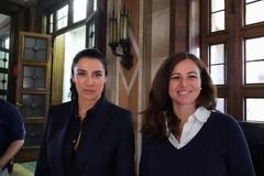Il Palazzo dell'ex Provincia di Bari è il set di una serie tv