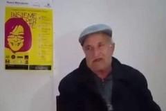 Provincia di Bari, il teatro ad Altamura piange Franceschino Terranova