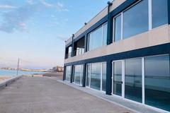 Bari, aggiudicata la prima concessione per un ristorante sul Waterfront
