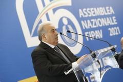 Federazione Italiana Pallavolo, Giuseppe Manfredi è il nuovo presidente