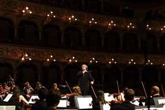 Bari, il maestro Muti riapre il teatro Petruzzelli