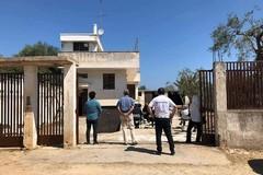 Triggiano, la villa confiscata alla mafia diventerà forno sociale