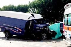 Provincia di Bari, madre e figlio muoiono in un incidente stradale