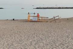 Pane e Pomodoro a Bari, vandali distruggono postazione di salvataggio
