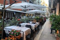 Pedane di bar e ristoranti, il Comune di Bari verso la proroga
