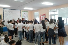 """""""School Sharing"""", gli studenti della Gabelli di Catino all'avanguardia contro gli sprechi alimentari"""