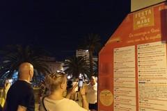 Festa del mare a Bari, si parte domani con i concerti sul waterfront
