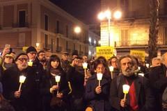 Quattro anni senza Giulio Regeni, a Bari una fiaccolata per chiedere verità
