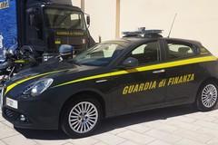 Frode fiscale, sequestro da 2 milioni a imprenditore della provincia di Bari