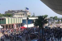 Bari, bagarini in Fiera del Levante: multe e sequestri della polizia locale