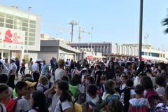 Bari, in Fiera del Levante ingorghi e parcheggi esauriti