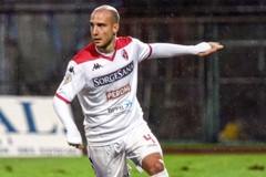 SSC Bari, parla Costa: «Dopo i problemi muscolari sono pronto a tornare»