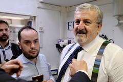 """Emiliano, Anelli e Scotti a Bari per """"Adesso Basta"""""""