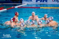 Final 8 Coppa Italia di pallanuoto, niente sorprese nei quarti: passano le favorite