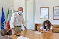 Policlinico di Bari, firmati i primi contratti di assunzione dei nuovi Oss