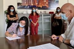 Policlinico di Bari, firmata la stabilizzazione per 26 dipendenti precari