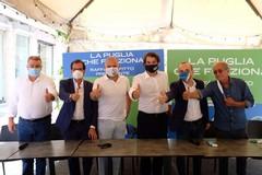 Regionali Puglia, Fitto chiude la campagna elettorale: «Nostro obiettivo ridurre le tasse»