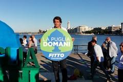"""Regionali, Fitto sceglie il """"pumo"""" come simbolo della lista """"La Puglia domani"""""""