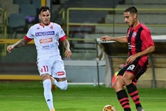 Playoff serie C, sarà derby Bari-Foggia al secondo turno