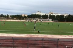 Violenza nel calcio dilettantistico, il derby di Coppa Puglia finisce a botte