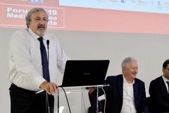 In Fiera apre il forum mediterraneo sulla salute, Emiliano: «Migliora sanità in Puglia»
