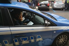 Scoperti a spacciare nel cento di Bari, arrestati due pusher