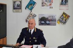 Cambio al vertice del commissariato di Monopoli, Marcello Pedrotti nuovo dirigente