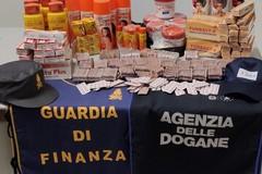 Farmaci pericolosi in arrivo dall'Etiopia, scatta il sequestro a Bari