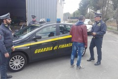 Bari, la guardia di finanza scopre due aziende con tutti i lavoratori in nero