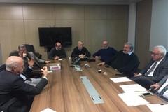 Emiliano incontra i sindacati della medicina generale