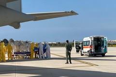 Coronavirus, due pazienti lombardi ricoverati al Policlinico di Bari
