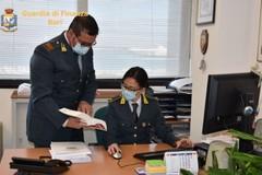 Evasione fiscale, beni per 1 milione di euro sequestrati a due aziende di Bari