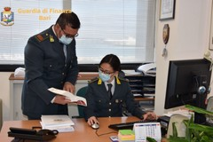 Evasione fiscale per quasi 4 milioni di euro, sequestro ad un'azienda di Bari