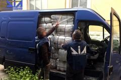 Traffico internazionale di stupefacenti a Bari, due arresti a Londra e in Germania