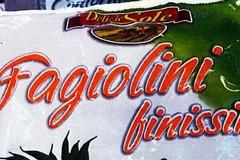 Fagiolini Eurospin contaminati da erba del diavolo