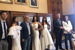 """Torna a Bari il salone nazionale """"Promessi sposi"""", in mostra gli abiti da matrimonio"""