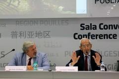 Luciano Violante ospite del Meeting del volontariato in Fiera: «Recuperare il senso di comunità»