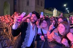 Federico Fashion Style protagonista in Fiera con uno stand per accogliere i fan