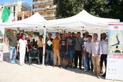 Festa dell'Integrazione e Giornata della Donazione al quartiere Libertà di Bari