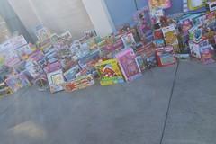 Policlinico di Bari, una raccolta giochi per i piccoli pazienti dell'oncologia pediatrica