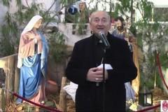 Gli auguri di Natale dell'arcivescovo di Bari-Bitonto Cacucci: «Desideri siano salute e solidarietà»