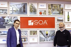 """Alleanza tra il Politecnico di Bari e """"SOA Corporate"""""""