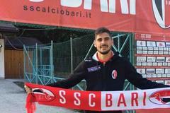 SSC Bari, ufficiale lo scambio Corsinelli-Nannini con il Piacenza