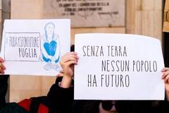 """""""Fridays for Future"""" sbarca a Bari, tutti in marcia per il futuro del pianeta"""