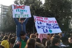 Fridays for future, anche a Bari il quarto sciopero degli studenti per l'ambiente