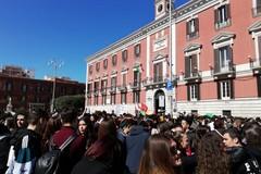 Fridays for Future, a Bari in 5mila marciano contro i cambiamenti climatici