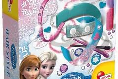 Ftalati in un gioco di Frozen