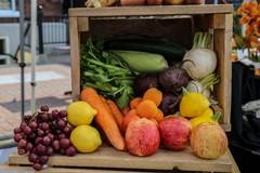 Puglia, export di frutta e verdura in crescita